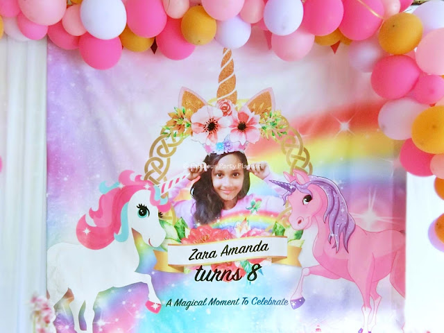 Fabulous Party Planner (002081333-D) | Event n Kids Party Planner