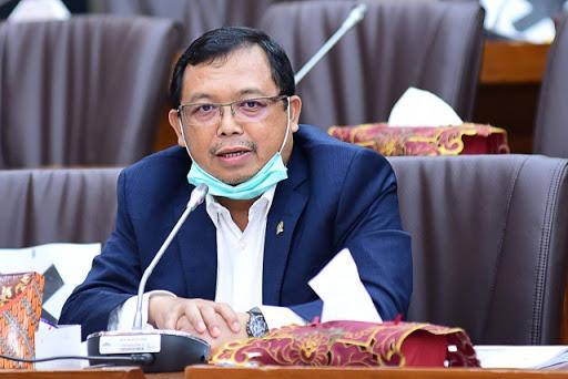 Ahok Ngoceh Lagi, Herman Khaeron: Jangan-jangan Ini untuk Menutupi Kerugian Pertamina