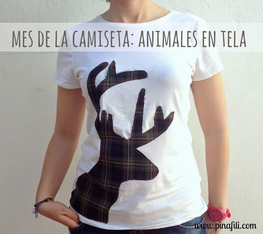 Ideas para hacer de camisetas simples, ¡camisetas originales! ¿Cuál te gusta más?