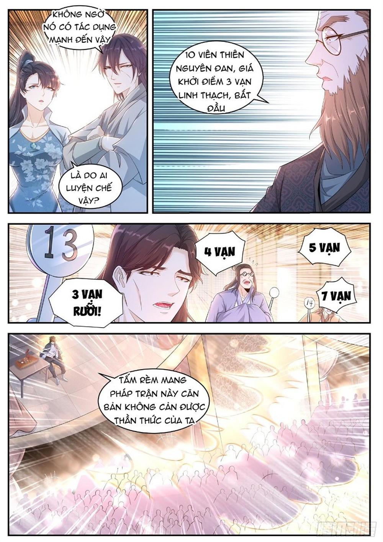 Trọng Sinh Đô Thị Tu Tiên chap 418 - Trang 3
