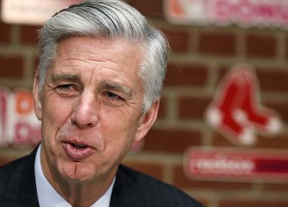 Dombrowski and the Phillies