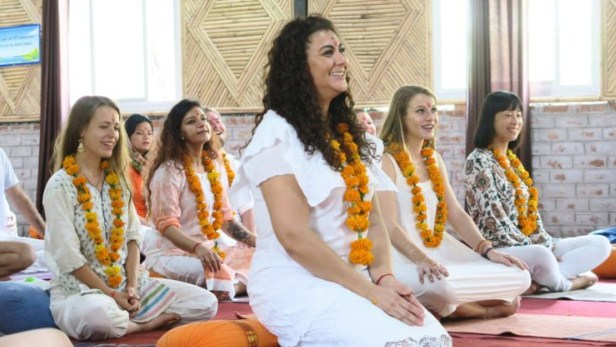 History Of Yoga In India and Its Origin