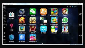 أفضل 10 برامج لتشغيل ألعاب Android على الكمبيوتر2021