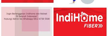 Perbedaan Internet Indihome dan Astinet Telkom, Cermati Sebelum Berlangganan