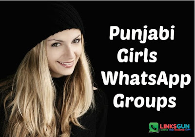 Punjabi Girls WhatsApp Group Links 2020 | Punjabi WhatsApp Group Links 2020 |