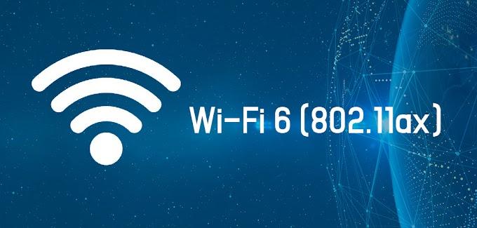 Explicación de Wi-Fi 6: la próxima generación de Wi-Fi (802.11ax)