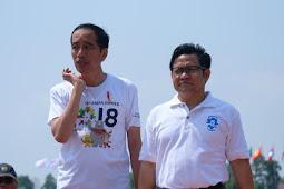 PDIP: Dukungan PKB Bukti Kepiawaian Jokowi