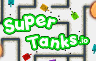 SuperTanks-io