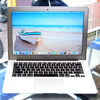 Jual MacBook Air 2017 Core i5 (13-inch - 1.8GHz) Malang