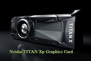 nividia-titan-xp