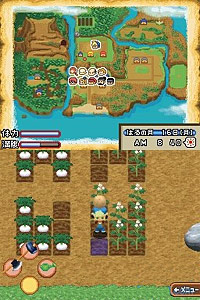 Download Games Harvest Moon DS Island of Happiness For PC Full Version ZGASPC