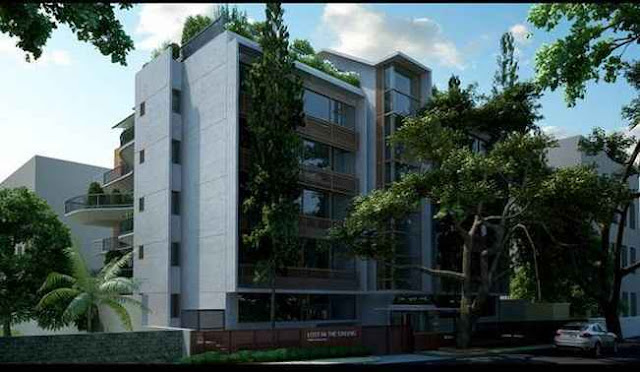 Total Environment Projects in Bangalore