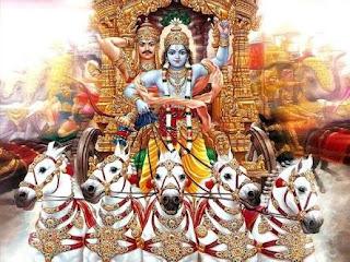श्रीकृष्ण ने सुभद्रा से अभिमन्यु के विषय मे क्या कहा!