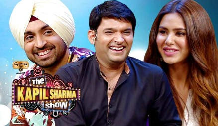 The Kapil Sharma Show Episode 114 - 11 June - 480p HDTVRip