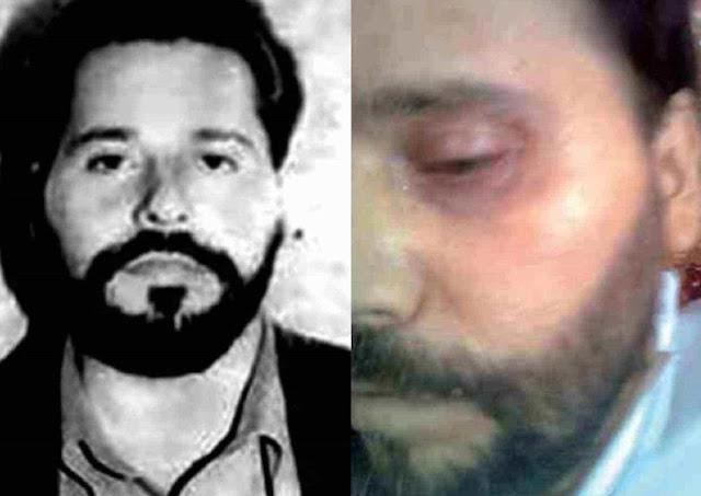 """Hoy se cumplen 10 años de la muerte de Nacho Coronel cuando el estaba al frente del crimen en Jalisco se decía que todo estaba """"controlado"""""""