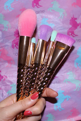 Tarte Magic Wands Brush Set