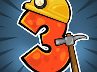 Pocket Mine 3 Apk v2.2.1 (Mod Money)