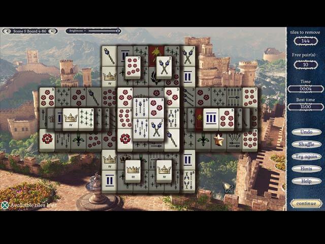 لعبة Jewel Match Royale 2