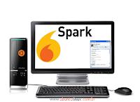 Spark Messenger Linux