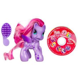 My Little Pony Starsong Twice-as-Fancy Ponies  G3.5 Pony