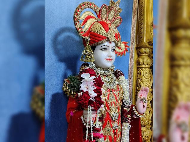 Swaminarayan Photo Download