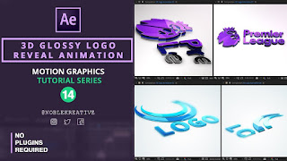 Tutorial, After Effects, motion design, Motion Graphics,