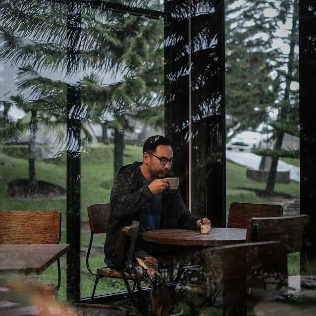 Soekapi Cafe Bogor Jawa Barat