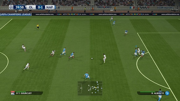Download Game PES 2016 For PC Repack Version | Murnia Games