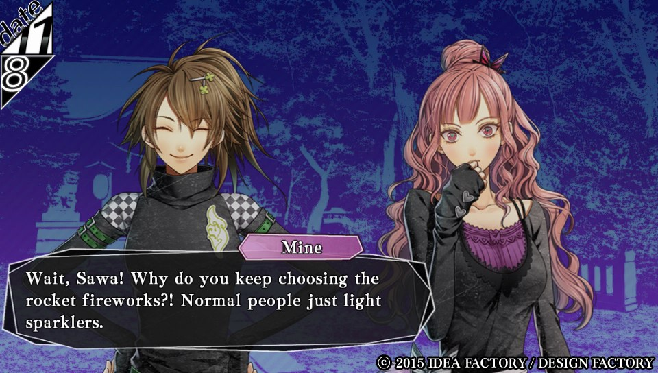 Let me tell you this: Amnesia:Memories may be the first otome game I've  ever played, but it certainly won't be the last. Because to my utter  surprise and ...