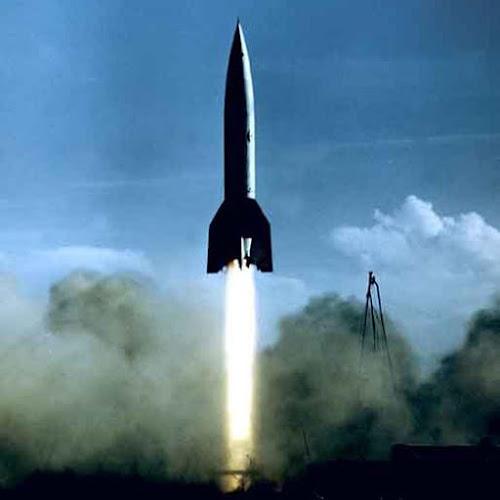 Roket V-2