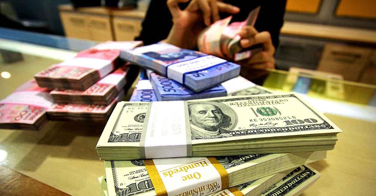 pelaku pasar valuta asing