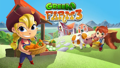 Download Game Green Farm 3 Mod Apk
