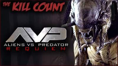 Aliens vs Predator Requiem 2007 Hindi Dual Audio Movies 480p