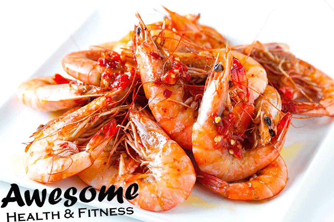 Is Shrimp Good For Weight Loss: Losing Pounds Without Giving Up The Good Stuff