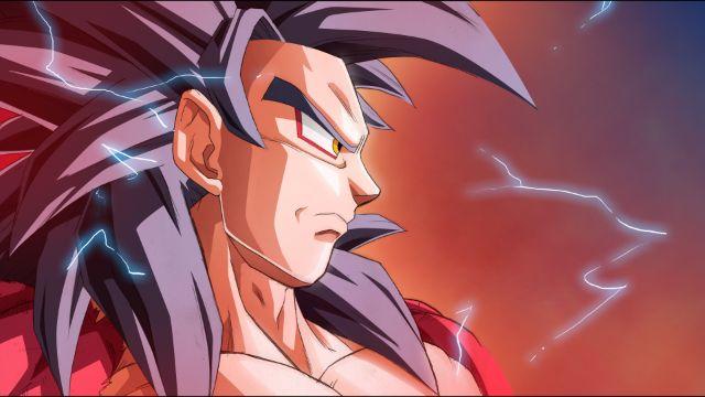 صور غوكو انمي دراغون بول Goku