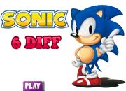Sonic 6 Diff