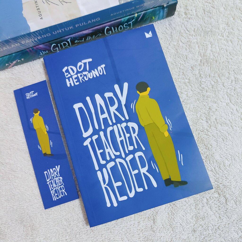 Review Diary Teacher Keder
