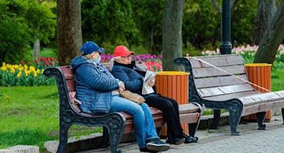 З 11 травня в Україні пом'якшується карантин