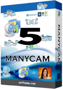Download ManyCam Enterprise 5.3