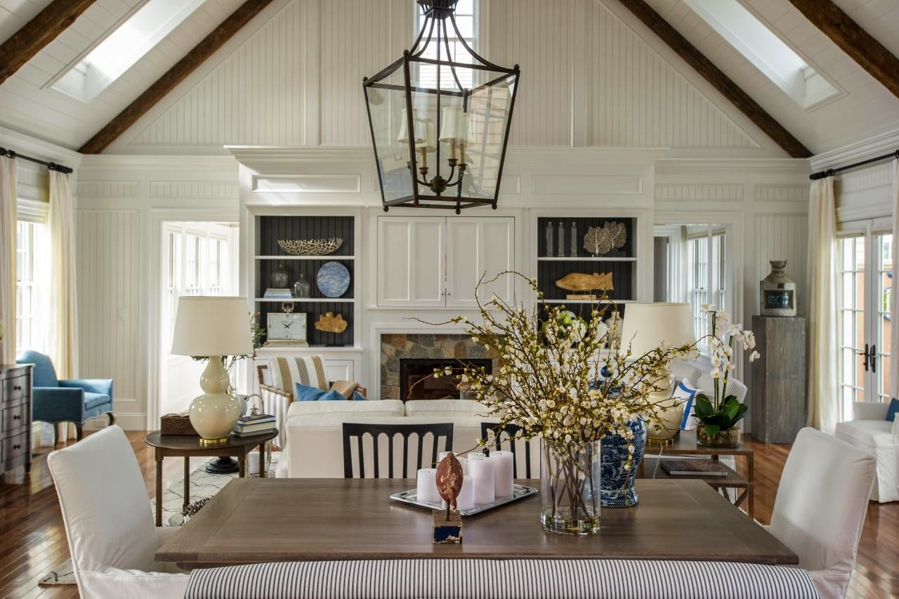 The Perfect Coastal Cottage Hgtv Dreamhouse 2015
