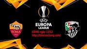 Nhận định, soi kèo bóng đá AS Roma vs Wolfsberger AC