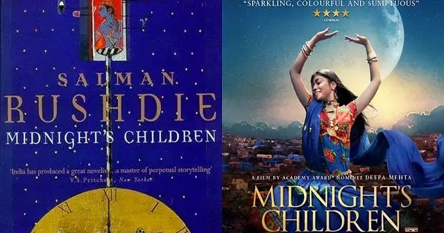 Salman Rushdie Midnight S Children Free E Book Download All About English Literature