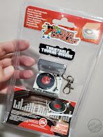Super Impulse World's Smallest Toys