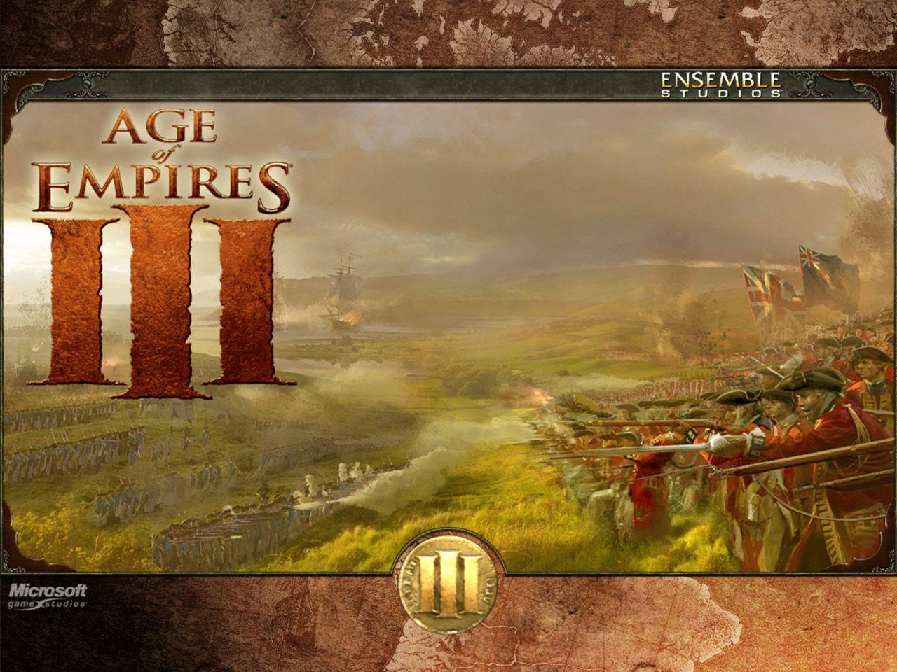 Age of Empires II < Games < Entertainment < Desktop Wallpapers