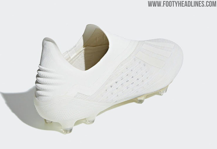 7d0d88d1d6d Whiteout Adidas X 18+  Spectral Mode  Boots Released - Footy Headlines
