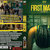 First Match DVD Cover