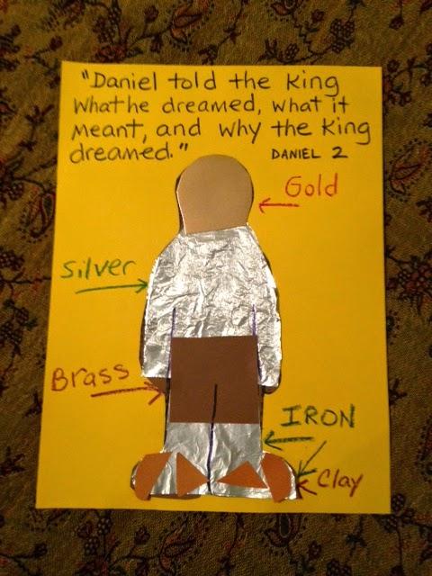 Children S Bible Lessons Lesson King Nebuchadnezzar
