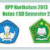 Perangkat Pembelajaran k13 SD Administrasi Guru Kelas 1 (SD SWASTA)