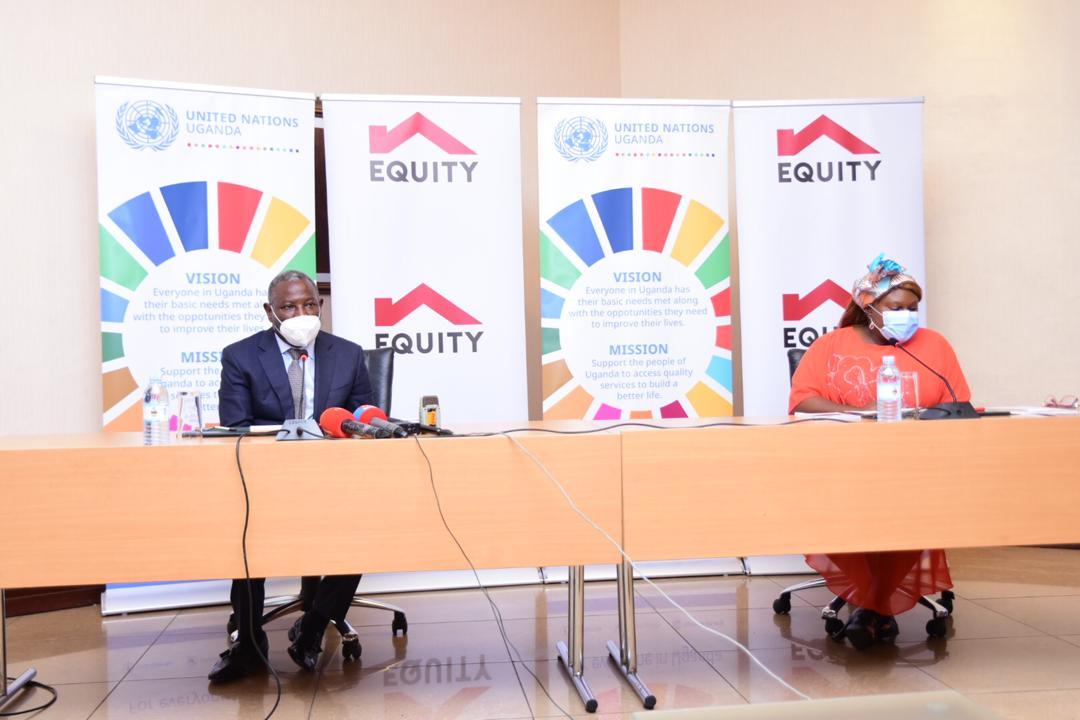 UN Equity Uganda