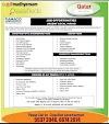 JOB IN UAE-QATAR-SAUDI ARABIA-MULTIPLE VACANCIES..